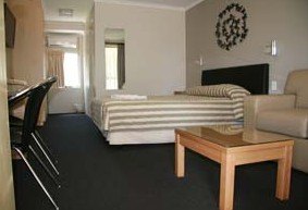 Queensgate Motel - Accommodation Port Hedland