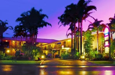 Sapphire Waters Motor Inn - Accommodation Port Hedland