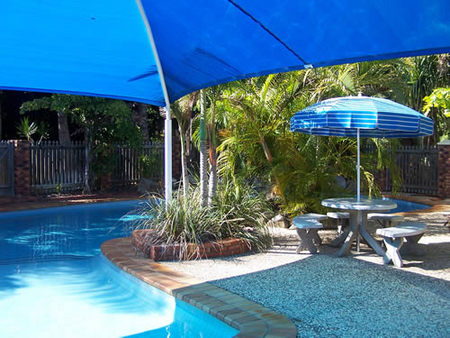 Palm Valley Motel and Holiday Units - Accommodation Port Hedland