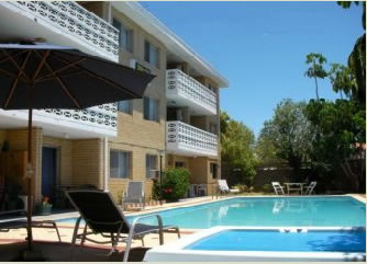 Brownelea Holiday Apartments - Accommodation Port Hedland