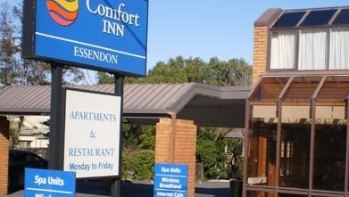 Comfort Inn  Suites Essendon - Accommodation Port Hedland