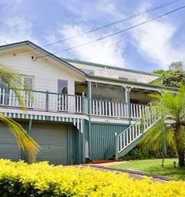 Cayambe View Bed  Breakfast - Accommodation Port Hedland