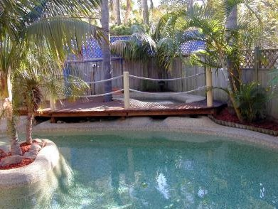 Leilani Serviced Apartments - Accommodation Port Hedland
