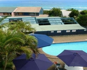 Pandanus Palms Resort - Accommodation Port Hedland