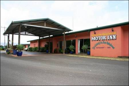 Atherton Rainforest Motor Inn - Accommodation Port Hedland