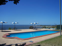 Stansbury Holiday Motel - Accommodation Port Hedland