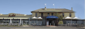 Barwon Heads Hotel - Accommodation Port Hedland