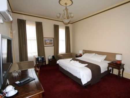 Glenferrie Hotel - Accommodation Port Hedland