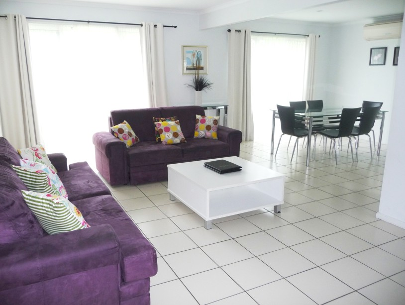 The Shores Holiday Apartments - Accommodation Port Hedland