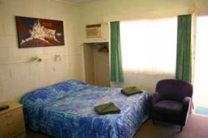 Cooroy Motel  Caravan Park - Accommodation Port Hedland