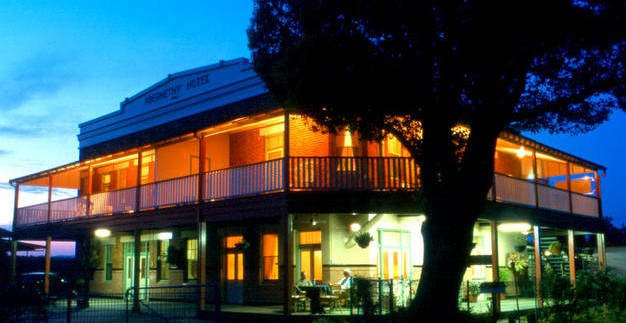 Abernethy Guesthouse - Accommodation Port Hedland