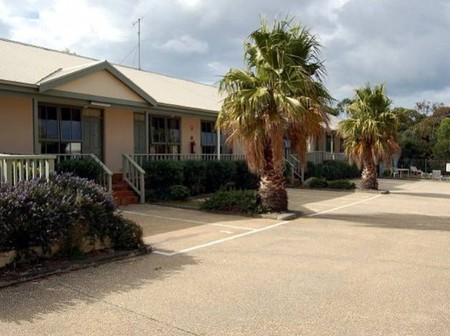 Lightkeepers Inn Motel - Accommodation Port Hedland
