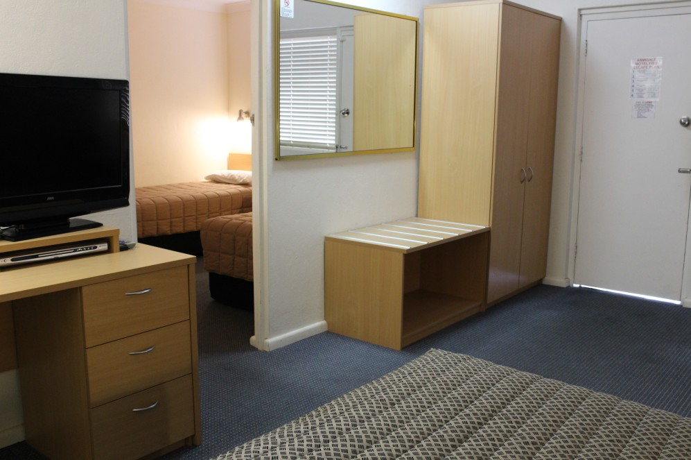 Armidale Motel - Accommodation Port Hedland
