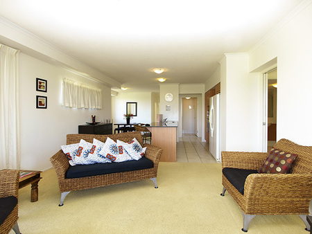 Oaks Seaforth Resort - Accommodation Port Hedland