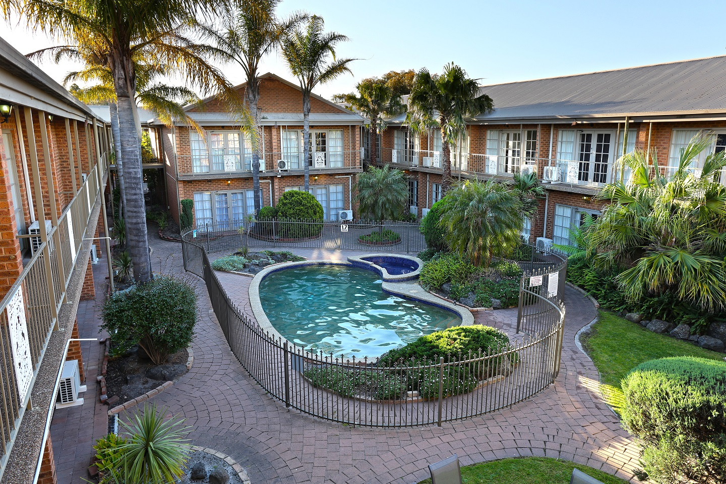 Quality Hotel Melbourne Airport - Accommodation Port Hedland
