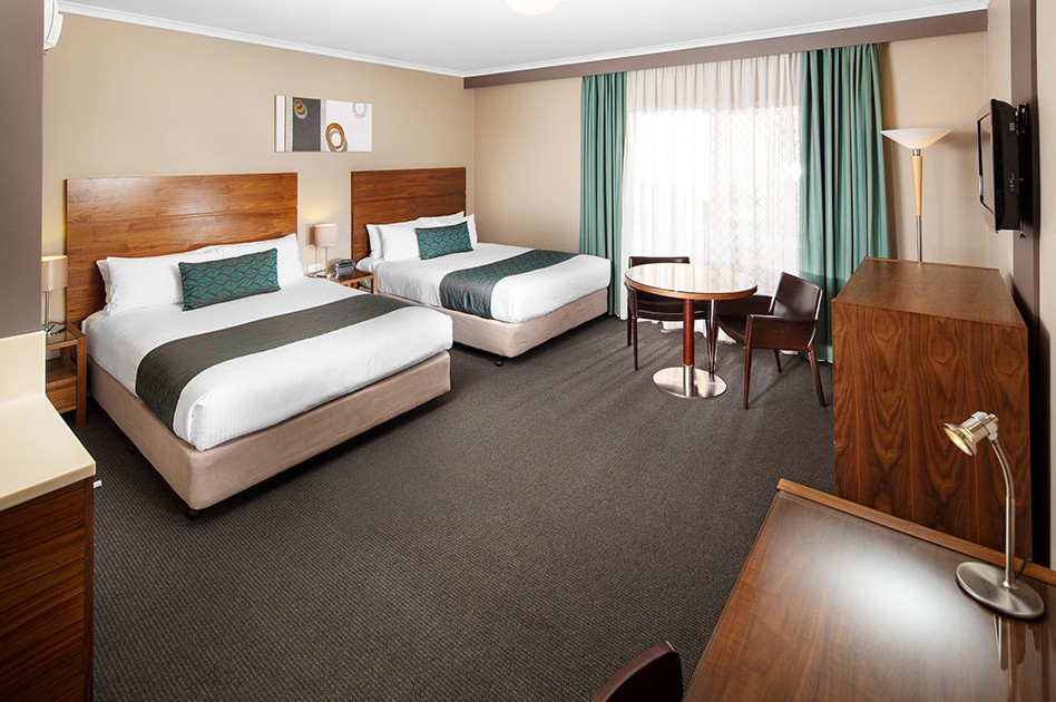 Quality Hotel Dickson - Accommodation Port Hedland