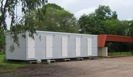 Coolalinga Caravan Park - Accommodation Port Hedland