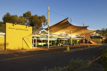 Desert Gardens Hotel - Accommodation Port Hedland