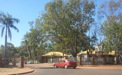 Outback Caravan Park - Accommodation Port Hedland