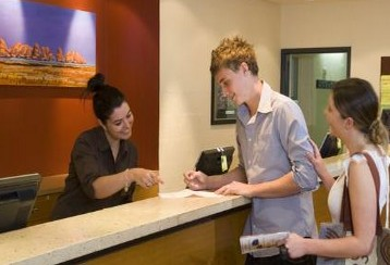 Alice Springs Resort - Accommodation Port Hedland