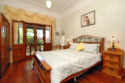 Above Bored Bed and Breakfast - Accommodation Port Hedland