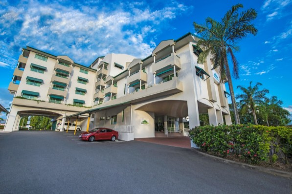 Cairns Sheridan Hotel - Accommodation Port Hedland