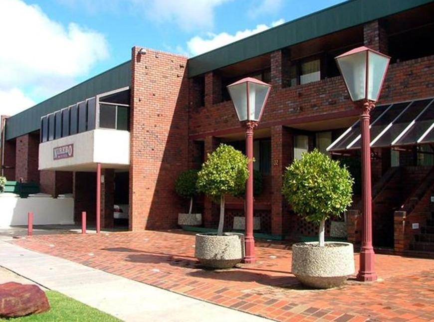Nirebo Motel - Accommodation Port Hedland