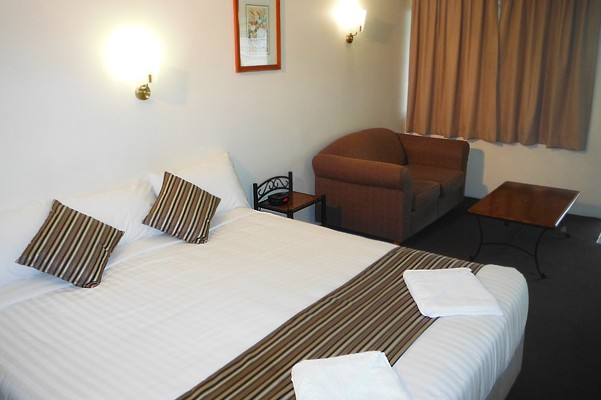 Coffs Harbour Pacific Palms Motel - Accommodation Port Hedland