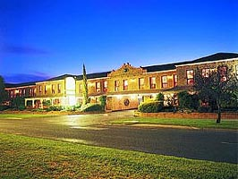 Mercure Port of Echuca - Accommodation Port Hedland