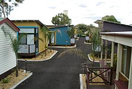 Injune Motel - Accommodation Port Hedland
