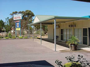 Ceduna Motor Inn - Accommodation Port Hedland