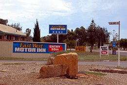 Ceduna East West Motel - Accommodation Port Hedland