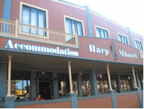 Harp Deluxe Hotel - Accommodation Port Hedland