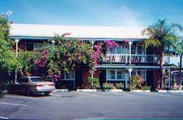 Mineral Sands Motel - Accommodation Port Hedland