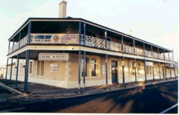 Robe Hotel - Accommodation Port Hedland