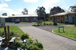 Milang Lakes Motel - Accommodation Port Hedland