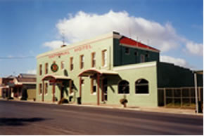 National Hotel - Accommodation Port Hedland