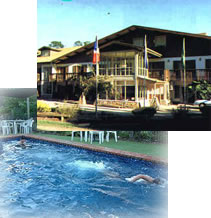Bright Chalet - Accommodation Port Hedland