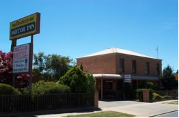 Rodney Motor Inn - Accommodation Port Hedland