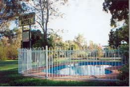 Seymour Motel - Accommodation Port Hedland