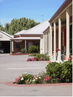 Yackandandah Motor Inn - Accommodation Port Hedland