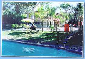 Toddy's Backpackers Resort - Accommodation Port Hedland