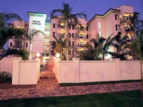 Tropic Towers Apartments - Accommodation Port Hedland