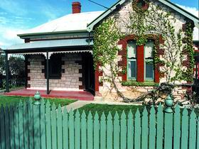 Naracoorte Cottages - Smith Street Villa - Accommodation Port Hedland