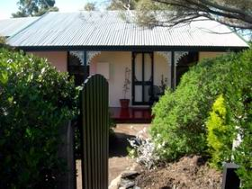 Jasmine's Cottage - Accommodation Port Hedland