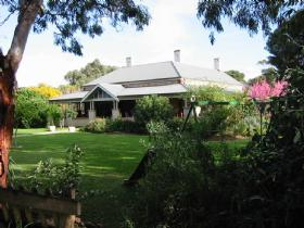 Yankalilla Bay Homestead Bed and Breakfast - Accommodation Port Hedland
