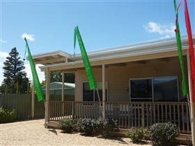 Santai Villas 2 - Accommodation Port Hedland