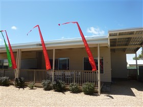 Santai Villas 3 - Accommodation Port Hedland