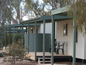 Quorn Caravan Park - Accommodation Port Hedland