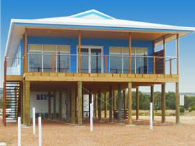 Lincoln View Holiday Home - Accommodation Port Hedland
